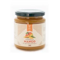 Composta biologica di Mango