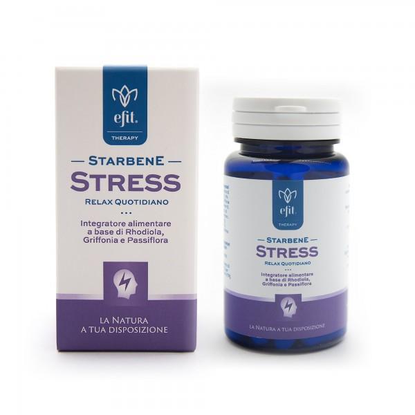 STAR BENE stress