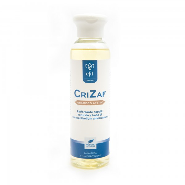 Shampoo Crizaf