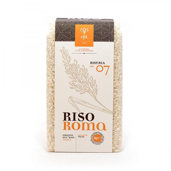 #7 Riso Roma